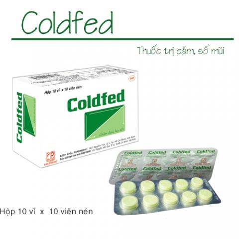 COLDFED VỈ