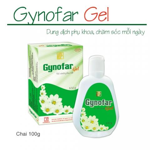GYNOFAR GEL