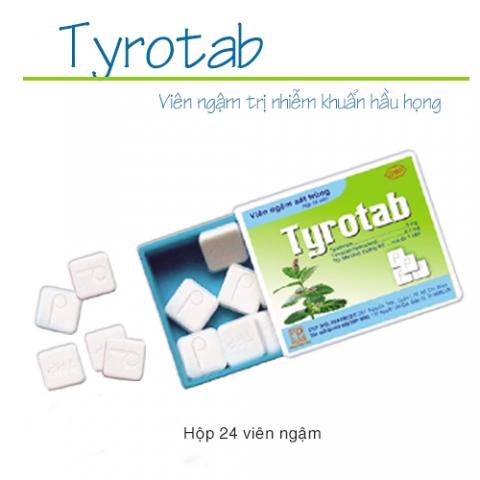 TYROTAB H24